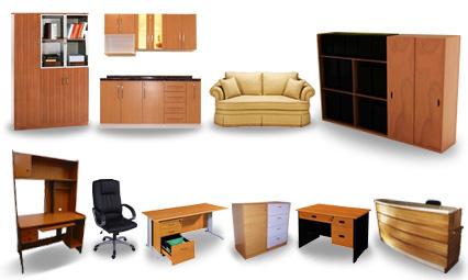 Productos muebles de oficina y el hogar muebles de melamina for Libro de muebles de melamina