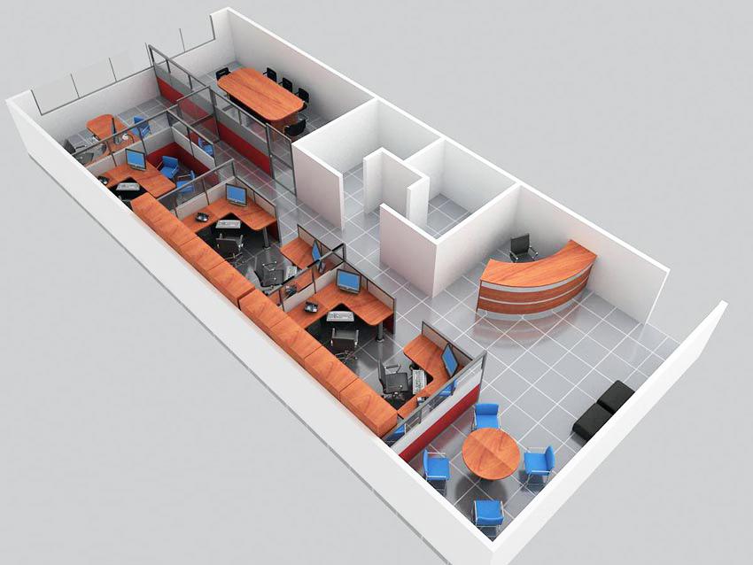 Estaciones de trabajo venta de muebles de oficina y el for Busco trabajo en oficina