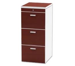 Muebles de oficina: archivadores 02
