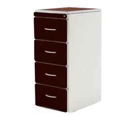 Muebles de oficina: archivadores 04