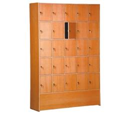 Muebles de oficina: archivadores 06