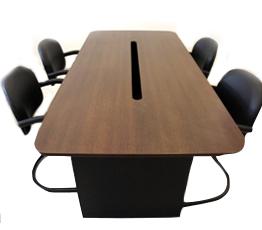 Mesas de oficina 02