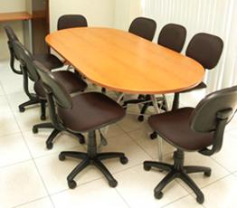 Mesas de oficina 03