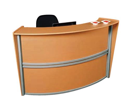 Recepciones venta de muebles de oficina y el hogar en for Muebles de recepcion de oficina